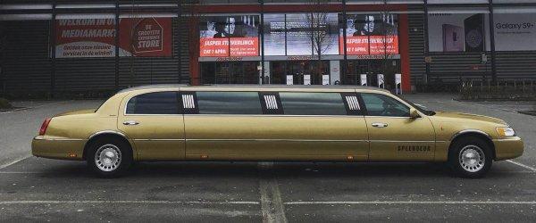 gouden-limousine-huren